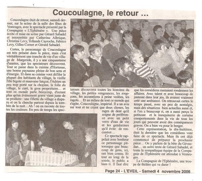 coucoulagne Venteuges 2