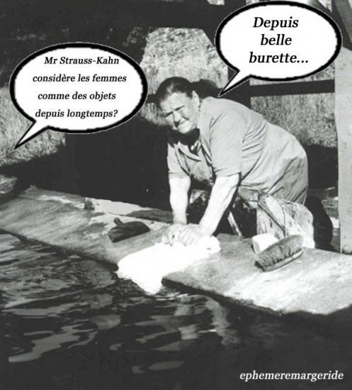 DSK - mère Denis - humour - ephemeremargeride