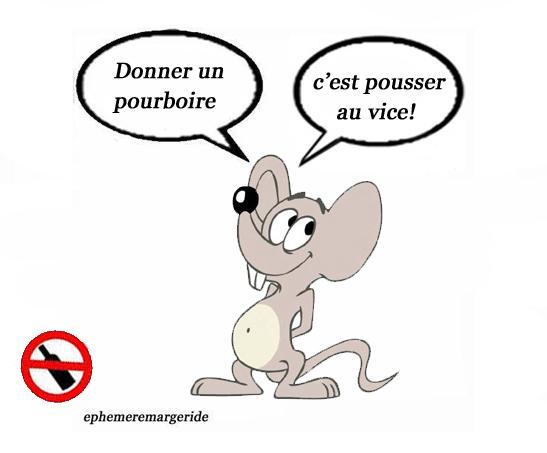 Pourboire